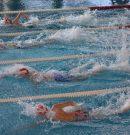 Competitiezwemmers – Training Herfst 2018